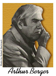 Arthur Berger