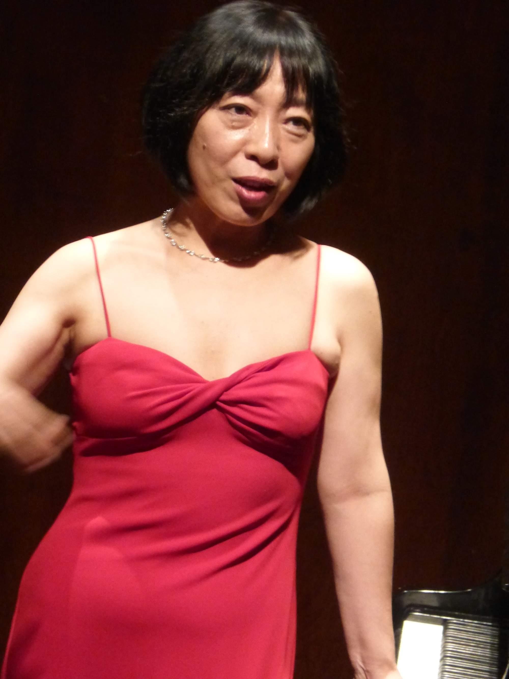Haysun Kang, pianist, 9:23:14