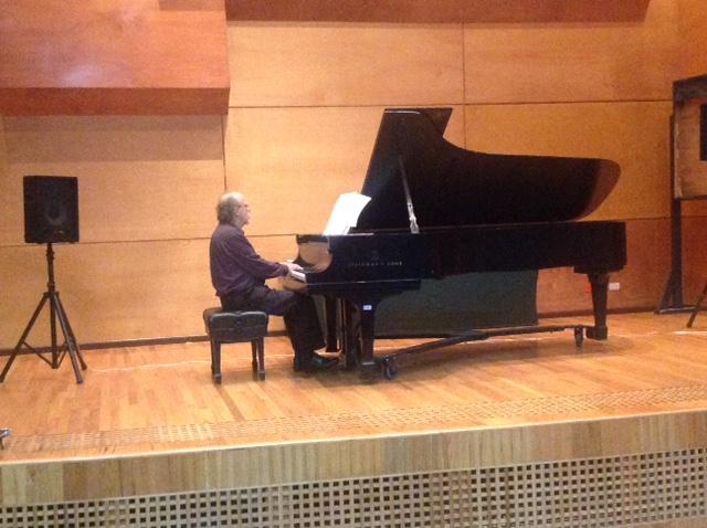 9/30 recital