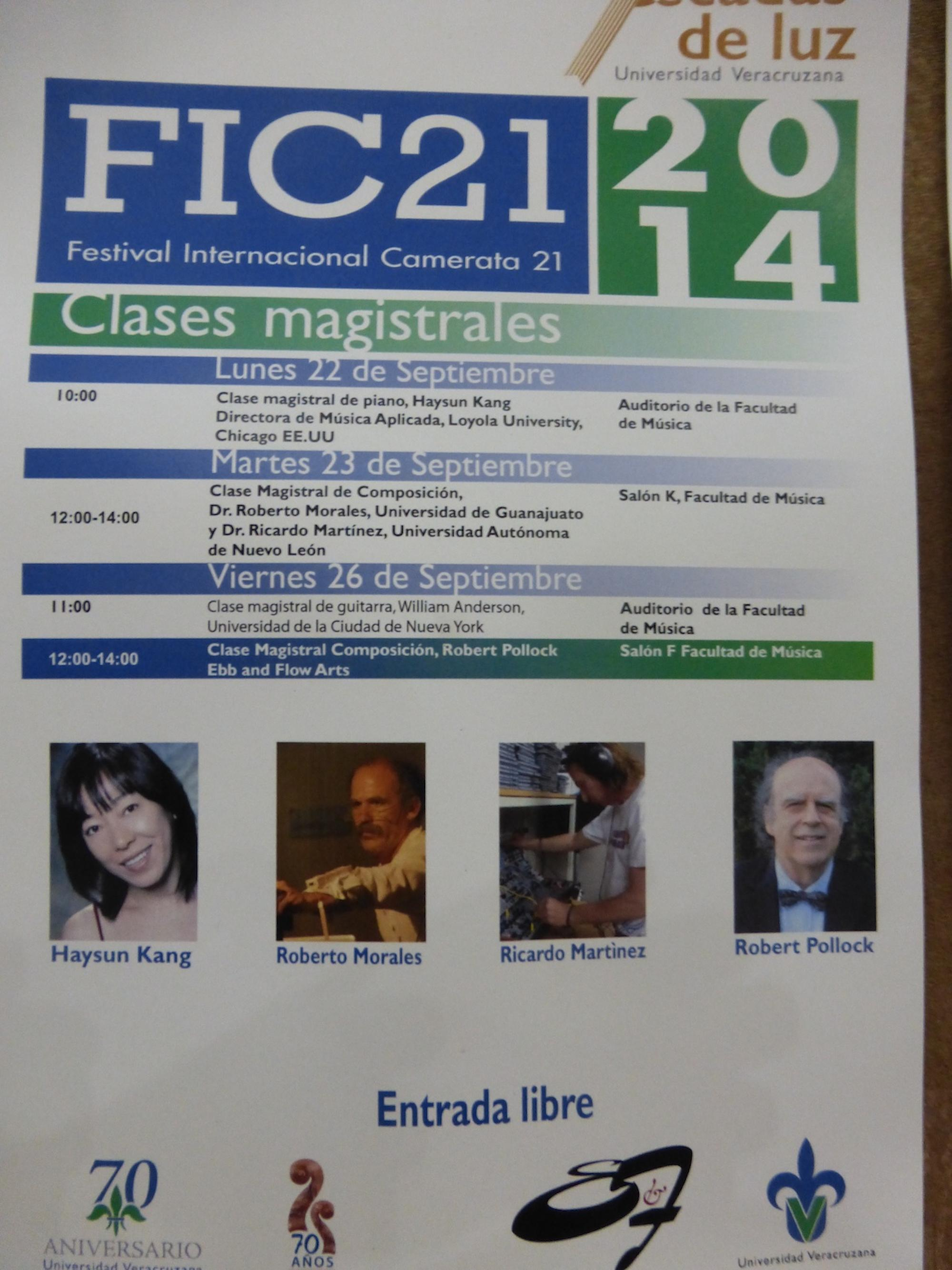 FIC 2014 poster
